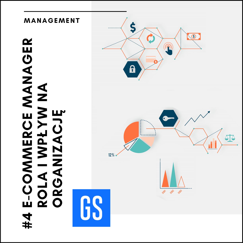 eCommerce manager – rola i wpływ na organizację