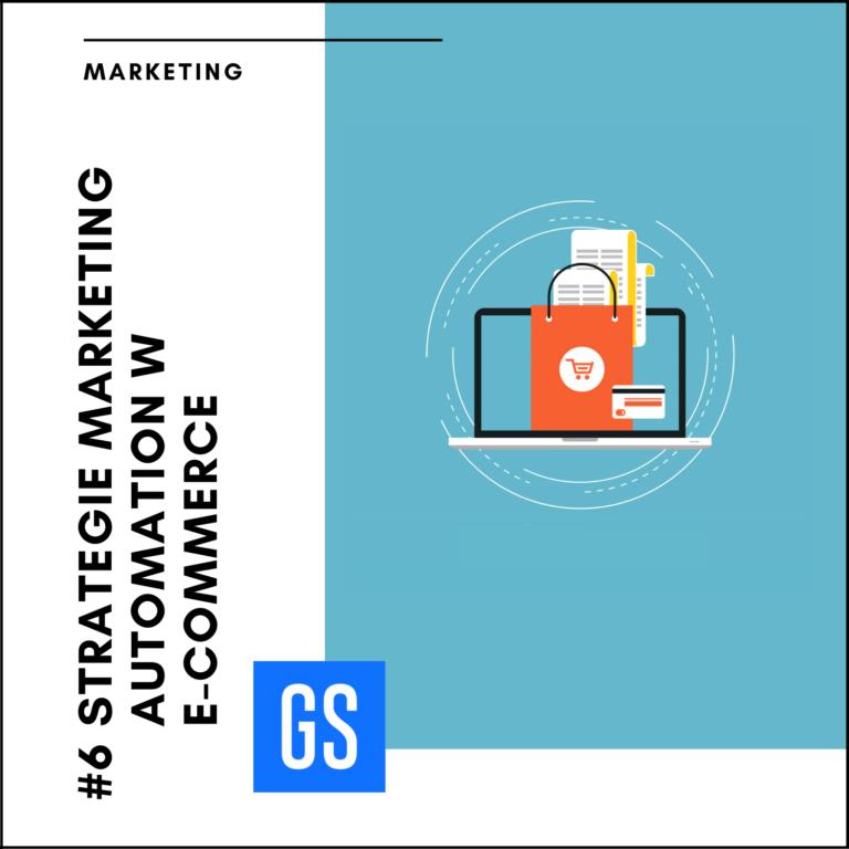 Strategie automatyzacji marketingu w eCommerce